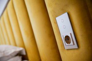 Camera hotel Vital Felix