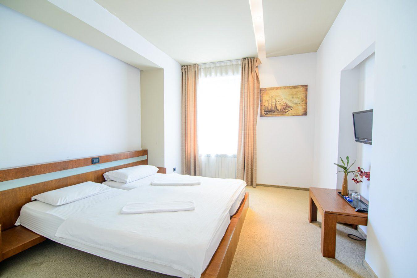 HotelVitalFelix camera dubla